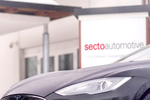 Secto Fleet Management Oy fuusioituu Secto Automotive Oy:n kanssa